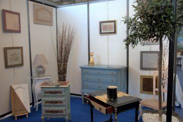 Le salon habitat à Saint Raphaël